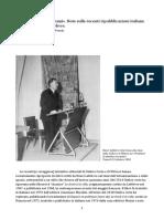 «Alcuni nascono postumi». Note sulle recenti ripubblicazioni italiane dei testi di Henri Lefebvre.