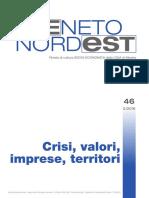 Veneto (in)felice