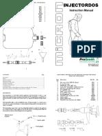 Stem Injectordos Instruction Manual