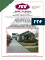 718 Peddie - Property Inspection