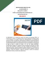 FICHA TECNICA CONTROL DE RONDAS