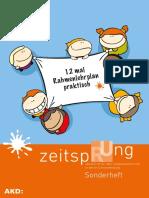 zeitspRUng_Sonderheft-2018