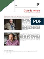 Guía texto 22. LA. Gaudreault y Jost