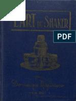 Art Du Shaker