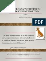 5.- Coherencia y cohesión 2_ parte