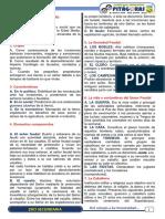 CLASE 3 - EL FEUDALISMO