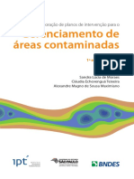 1317-Guia Gerenciamento de Areas Contaminadas 1a Edicao Revisada