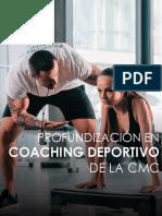 4. coaching deportivo