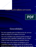 6-Clase Levadura