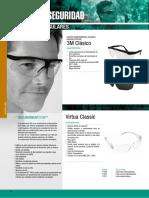Catalogo de Gafas 3m