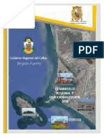 Plan de Desarrollo Regional Concertado Del Callao