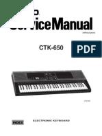 CTK650