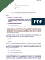Metodología de la Investigación_Apuntes