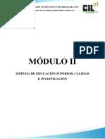 MÓDULO II - Docencia U (1)