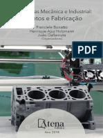 Engenharias Mecânica e Industrial - Projetos e Fabricação