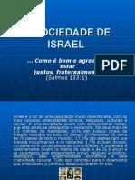 A SOCIEDADE DE ISRAEL