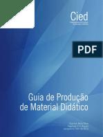 Guia de Materiais Didáticos