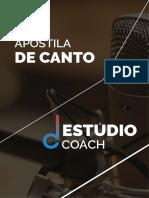 Apostola de Cnato Estudio Coach