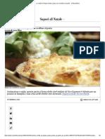 Le ricette di Peppe Guida_ pasta con cavolfiore al gratin - la Repubblica
