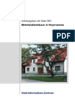D083 Mehrfamilienhaeuser in Hoyerswerda