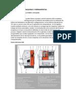 EXAMEN PARCIAL - TORNO CNC EMCO
