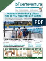 DIARIO DE FUERTEVENTURA - Abril de 2021