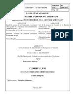 25.03.2018 USMF 4_CD-8.5.1 Curiculum_Boli Chirurgicale. ( RO- FR)