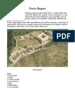 Forti Di Genova Storia, Tecnica e Architettura Dei Fortini Difensivi by Finauri, Stefano (Z-lib.org)