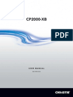 CP2000-XB_User_Manual