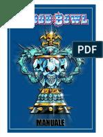 PDF Regolamento 6.0 Blood Bowl Ita