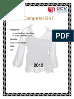 Ejemplo de Proyecto de empresa textil
