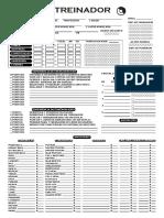 Ficha Treinador v1.5.0