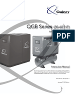 Quincy QGB 20-40 HP