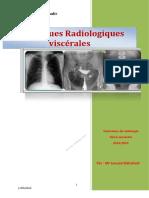 Exploration Radio Des Poumons