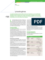 phytoestrogenes