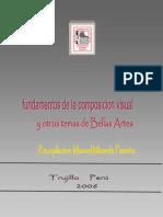 FUNDAMENTOS DE LA COMPOSICION