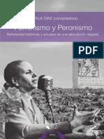 Feminismo y Peronismo