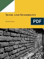 libro sense-and-sensibility