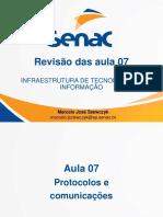 SENAC-TI_EAD-Infra_TI - Revisao Aulas 07 - 20201026