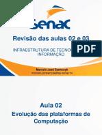 SENAC-TI_EAD-Infra_TI - Revisao Aulas 02 e 03 20201013