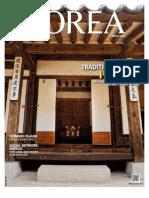 KOREA magazine [March 2011 VOL. 7 NO. 3]