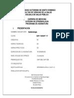 SAP 116 117 Epidemiología Plan 14 (1)