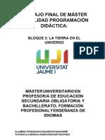 Programacion_didactica_latierraeneluniverso