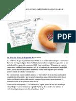 Donut Gratis a quien se vacune
