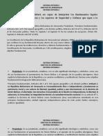 obj 1.2 Constitución de la República Bolivariana de Venezuela