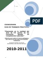 Guia de TP - Plasmando en La Realidad Del Aula de F.P.fbcl2011