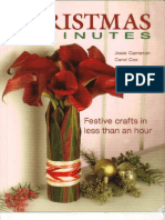 Christmas in Minutes