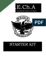 MEChA Startup Kit