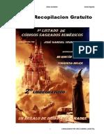 2º-LIBRO-Listado-de-Códigos-Sagrados-Numéricos-José-Gabriel-Uribe-Turquesa VF
