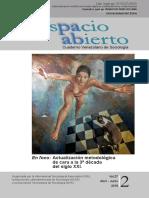 Obsesión por la belleza femenina en Venezuela - Hurtado 2018